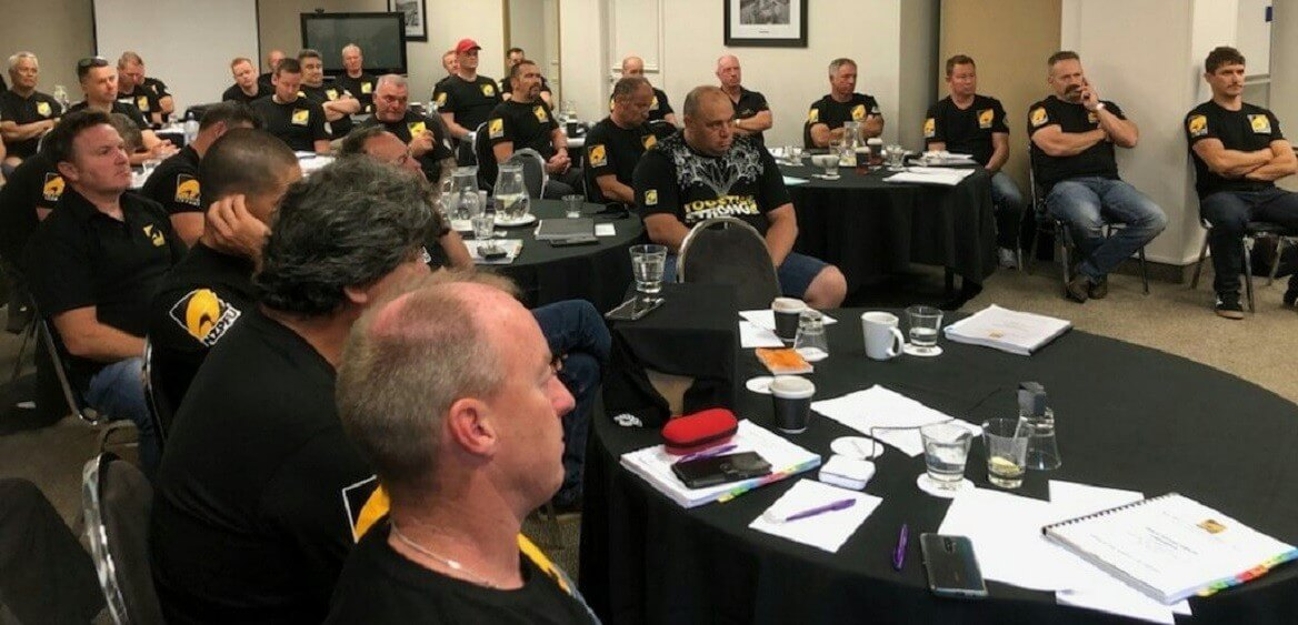 NZPFU conference endorses review into Union structures and representation